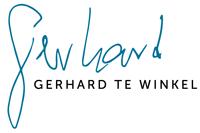 Gerhard te Winkel Logo